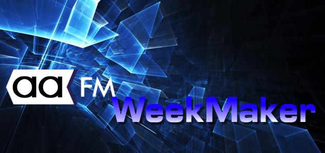 AAFM WeekMaker